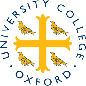 Profile picture for University College Oxford