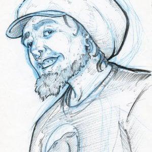 Profile picture for irishlocks