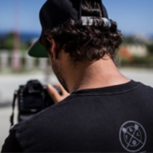 Profile picture for YONI Filmer & Photographer