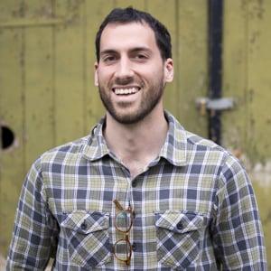 Profile picture for Andrew Berekdar