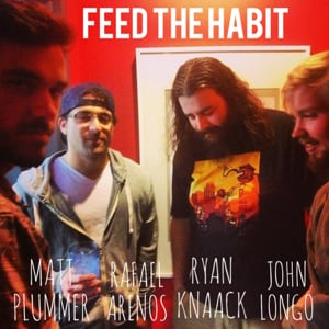 Profile picture for Feed the Habit