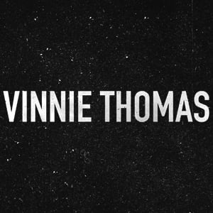 Profile picture for Vinnie Thomas