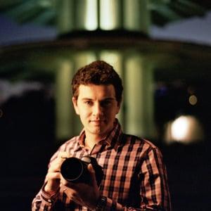 Profile picture for Eugene Borodin
