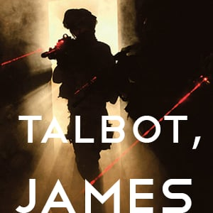 Profile picture for James Talbot