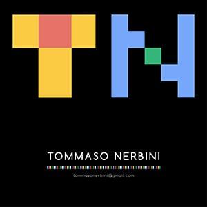 Profile picture for Tommaso Nerbini