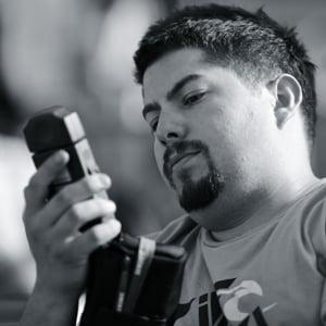 Profile picture for Caglar Kanber