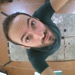 Profile picture for Francesco Goscé