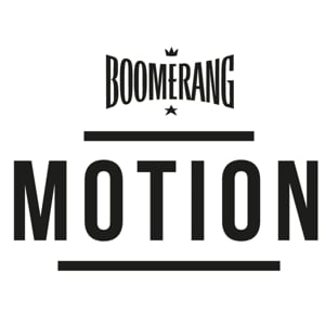 Profile picture for Boomerang Motion