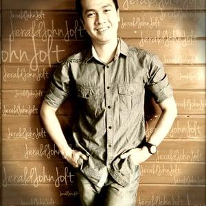 Profile picture for Jerald Pajulas