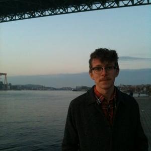 Profile picture for Adam Bergman
