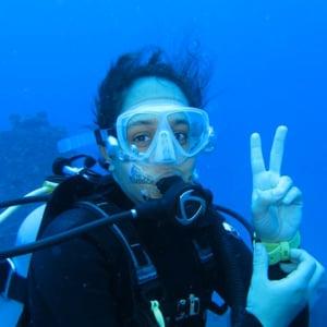 Profile picture for Natalia Lopez