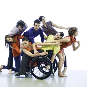 Profile picture for Candoco Dance Company