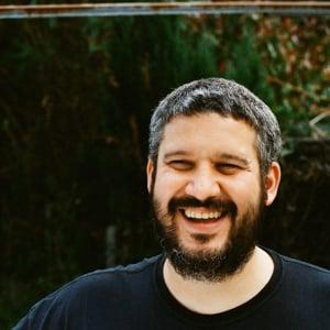 Profile picture for Rodrigo Constanzo