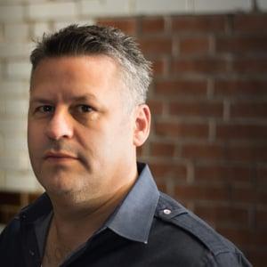 Profile picture for Ron Fleshman