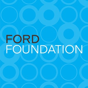 Profile picture for Ford Foundation