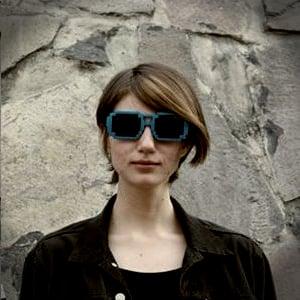 Profile picture for Alicia Aguirre