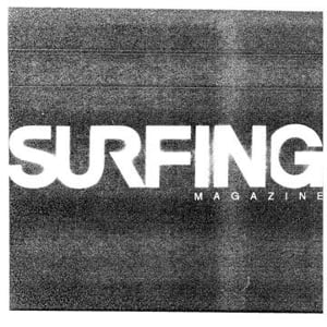 Profile picture for SURFING Magazine