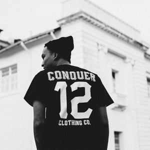 Profile picture for CONQUER CLOTHING CO.