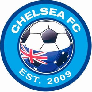 Profile picture for Chelsea FC