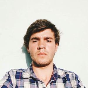 Profile picture for Juan Daniel Tobón Ramírez