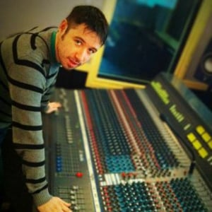Profile picture for Brendan Golden