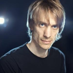 Profile picture for Sean Tucker