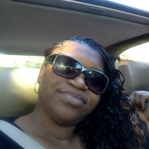Profile picture for Anita Adams
