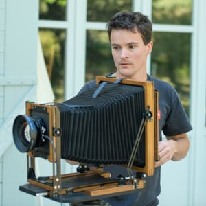 Profile picture for Julien Botella