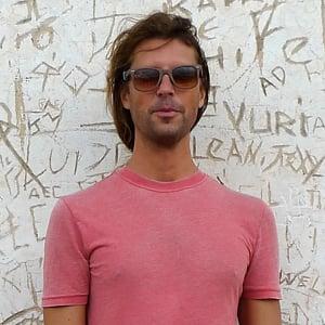 Profile picture for adam frelin