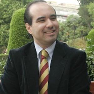 Profile picture for Álvaro Lodares