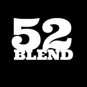 Profile picture for 52BLEND
