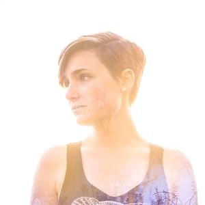Profile picture for Rachel Harris