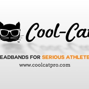 Profile picture for Crossfit Running Headband