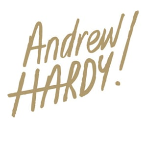 Profile picture for Andrew Hardy