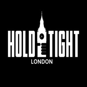 Profile picture for HOLD TIGHT LONDON