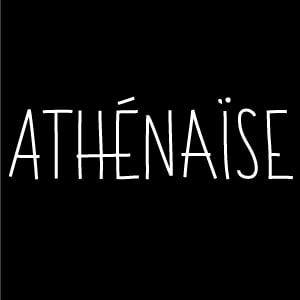 Profile picture for Athénaïse