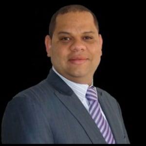 Profile picture for Carlos Garcés, DDS