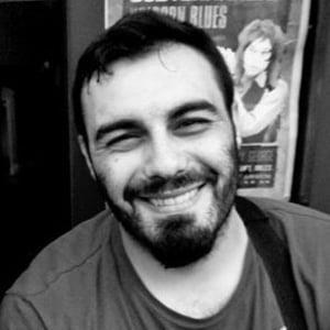Profile picture for Federico González
