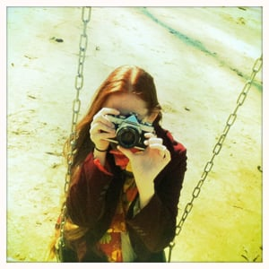Profile picture for sarah goetz