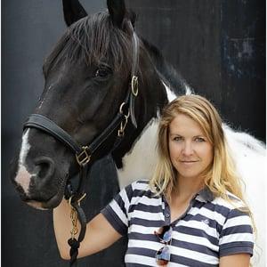 Profile picture for Rosie Ashforth