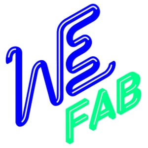 Profile picture for We Fab / Heloisa Neves