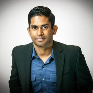 Profile picture for Chanuk Algama