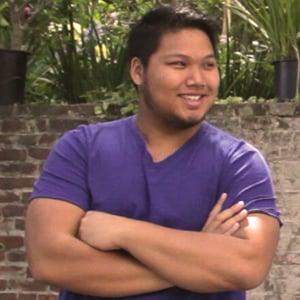 Profile picture for Danny Neou