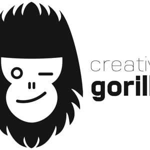 Profile picture for Creative Gorilla Oy