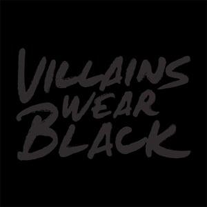 Profile picture for Villains Wear Black