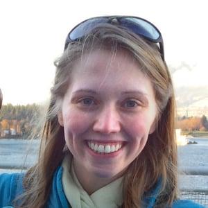 Profile picture for Amanda Ligman