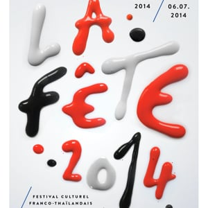Profile picture for LA FETE