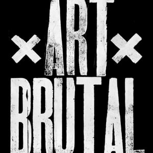 Profile picture for Art Brutal