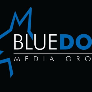 Profile picture for Blue Dog Productions