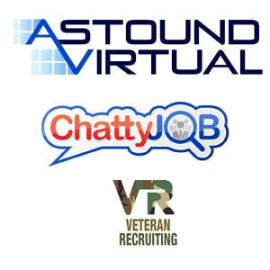 Profile picture for Virtual Career Fairs